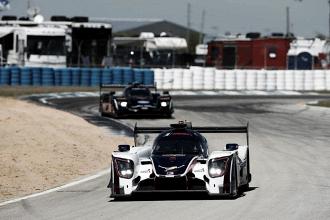 """""""Os carros da classe LMP2 estão em outra categoria"""", critica Zak Brown após corrida em Sebring"""
