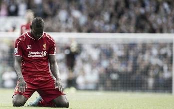 Quel est le problème de Liverpool ?