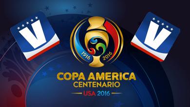 Copa América: Das große Jubiläum!