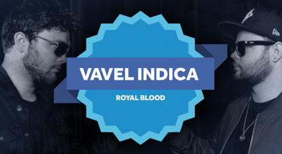 VAVEL Indica: Royal Blood