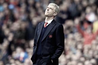 Wenger só releverá seu futuro no Arsenal após final da Copa da Inglaterra