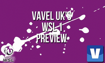 WSL 1 - Week 7 Preview: Big games ahead for Manchester City and Chelsea