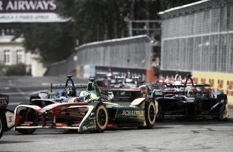 Lucas di Grassi enfrenta problemas durante e-Prix em Paris