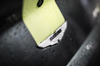 Aston Martin planeja desenvolver motores para a Fórmula 1
