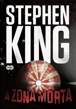 Suma de Letras apresenta nova edição de A Zona Morta de Stephen King
