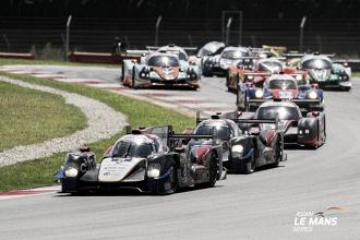 Novidades para a temporada 2018/19 do Asian Le Mans Series