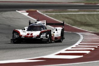 Porsche faz dobradinha em Austin. Silverstone volta ao calendário do WEC
