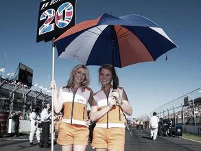 """Fórmula 1 retira Grid Girls: """"Não acreditamos que a prática seja apropriada ou relevante para a categoria"""""""
