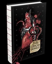 Coração Satânico, de William Hjortsberg, volta às livrarias pela DarkSide Books