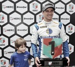 Daniel Serra conquista pole em Goiânia pela Stock Car