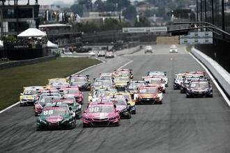 Curitiba sedia Corrida do Milhão em 2017 pela Stock Car