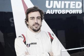 """Alonso sobre participar das 24 horas de Daytona: """"Fora da zona de conforto"""""""