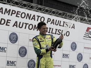 Cristiano Denardi vence em Interlagos pela Fórmula Vee