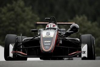 Pedro Piquet disputa rodada da FIA Fórmula 3 Euro em Zandvoort