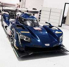 Spirit of Daytona apresenta Cadillac DPi para temporada 2018 da IMSA