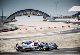Irregularidades tiram segundo lugar da Rebellion Racing em Le Mans