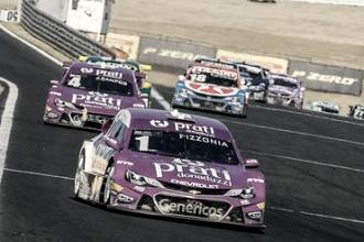 Julio Campos e Antonio Pizzonia batem recorde de pontos pela Stock Car no Velo Città