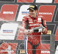 Alex Barros conquista pódio em Interlagos pelo Super Bike Brasil