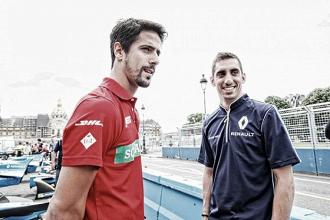 Pela Fórmula E Lucas di Grassi quer repetir vitória em Paris