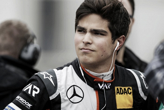 Pedro Piquet disputa penúltima rodada tripla da FIA Fórmula 3 Euro na Áustria