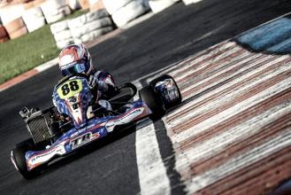 Rafael Câmara busca título do Brasileiro de Kart em Santa Catarina