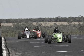 Denis Pedrosa vence pela Fórmula Vee em Mato Grosso do Sul