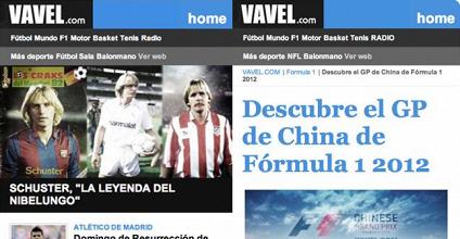 VAVEL estrena aplicación para dispositivos Android disponible en Google Play