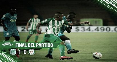 Atlético Nacional no especula en el Atanasio