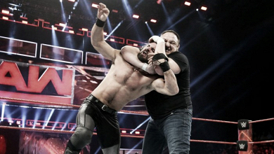 Resultados Monday Night Raw: 30 de enero