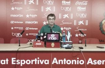 """Fernando Vázquez: """"Ser campeón no es una meta, es una actitud"""""""