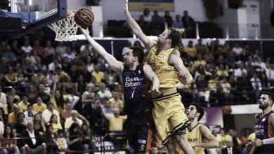 Valencia Basket - Herbalife Gran Canaria: volver a la senda de la victoria