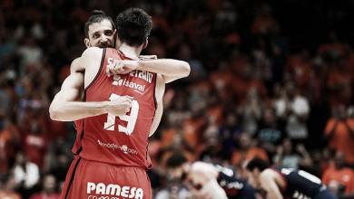 El Valencia Basket se mete en la final catorce años después