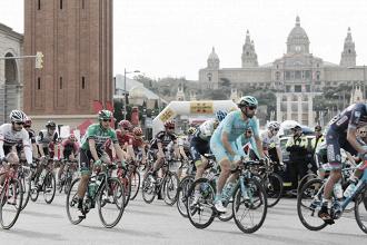 Volta a Catalunya 2018, il percorso tappa per tappa