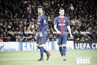 Resumen FC Barcelona vs RC Deportivo (4-0)