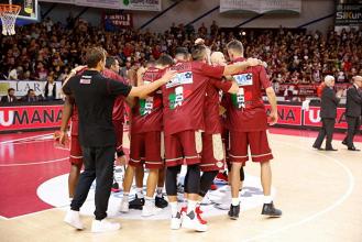 Legabasket - Venezia non sa più perdere: espugnata Bologna sul filo di lana (87-88)