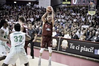 Lega Basket - Venezia ed Avellino a caccia della finale