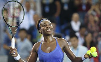 Us Open 2017 - Williams per confermarsi, Kvitova-Garcia da seguire