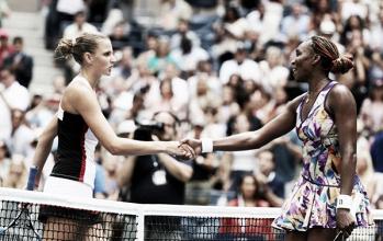 Previa Venus Williams - Karolina Pliskova: importante primer paso