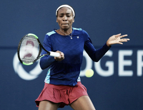WTA Rogers Cup: Venus Williams survives scare for first Toronto win
