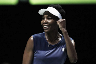 Top 5 WTA Surprises of 2017: #4 - Venus Williams continues to defy the odds