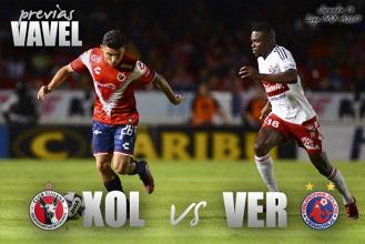 Previa Xolos - Veracruz: Liguilla vs descenso