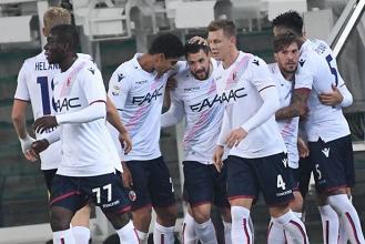 Serie A - Bologna e Sampdoria tra maturità, continuità ed ambizioni