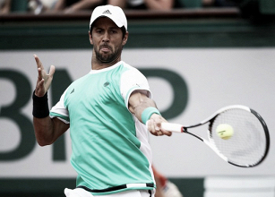 Verdasco suma y sigue en Estocolmo