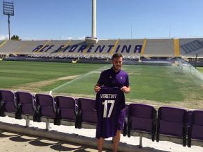 """Fiorentina, le prime parole di Veretout: """"Qui perchè mi piacciono le sfide"""""""