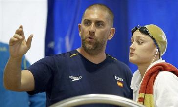Fred Vergnoux carga contra el sistema utilizado por los deportistas españoles