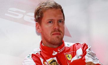 F1 - Ferrari, Sebastian Vettel è quello giusto