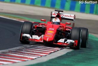 GP Hongrie : Vettel s'offre la victoire, Mercedes trébuche dans une course folle
