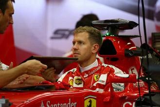 Sebastian Vettel (foto: f1grandprix)
