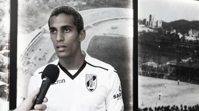 """Victor García: """"Estoy muy feliz por venir a este gran equipo"""""""