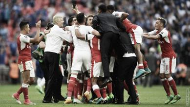 """Wenger: """"La incertidumbre de mi futuro ha afectado a los jugadores"""""""